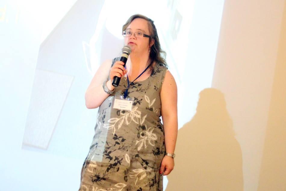 Inclusion International's global self-advocacy initiative
