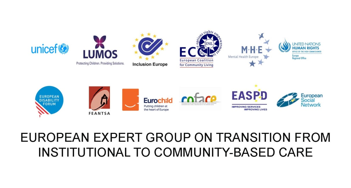 Joint Open Letter urging the Czech Republic to develop community-based alternatives to institutional care