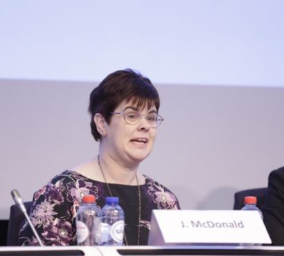 My trip to talk at the European Day for Persons with Disabilities in Brussels