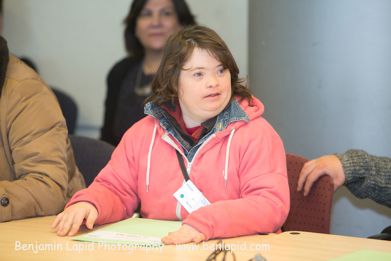 First Self-Advocacy Conference held by Inclusion Europe member AKIM Israel