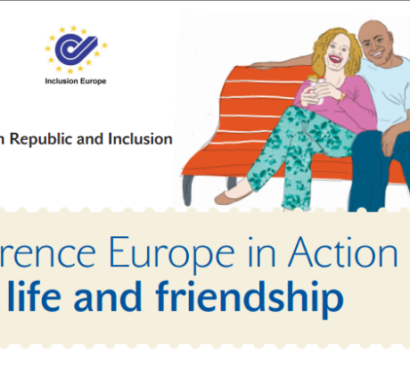 Europe in Action 2017 – Registrations now open!