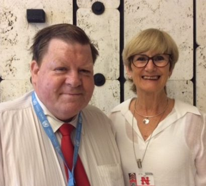 Inclusion Europe in Geneva – General Comment gets published