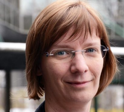 Mikaela Björklund becomes the new chairwoman of FDUV