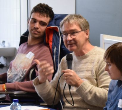 Inclusive Campus Life: Experts share ideas on Campus Accessibility