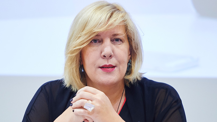 Dunja Mijatović becomes new Commissioner for Human Rights at the Council of Europe