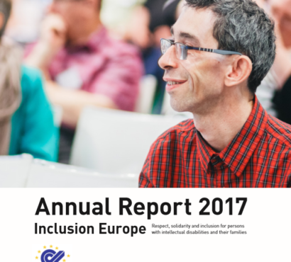 Read our Annual Report!