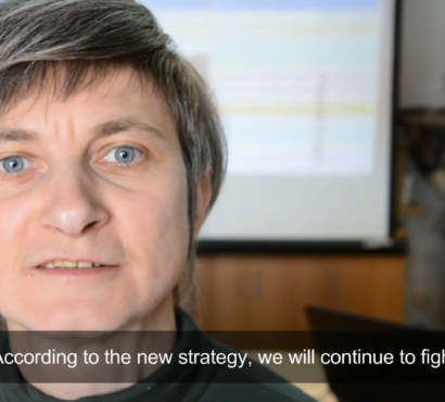 Senada Halilčević talks about our new strategy