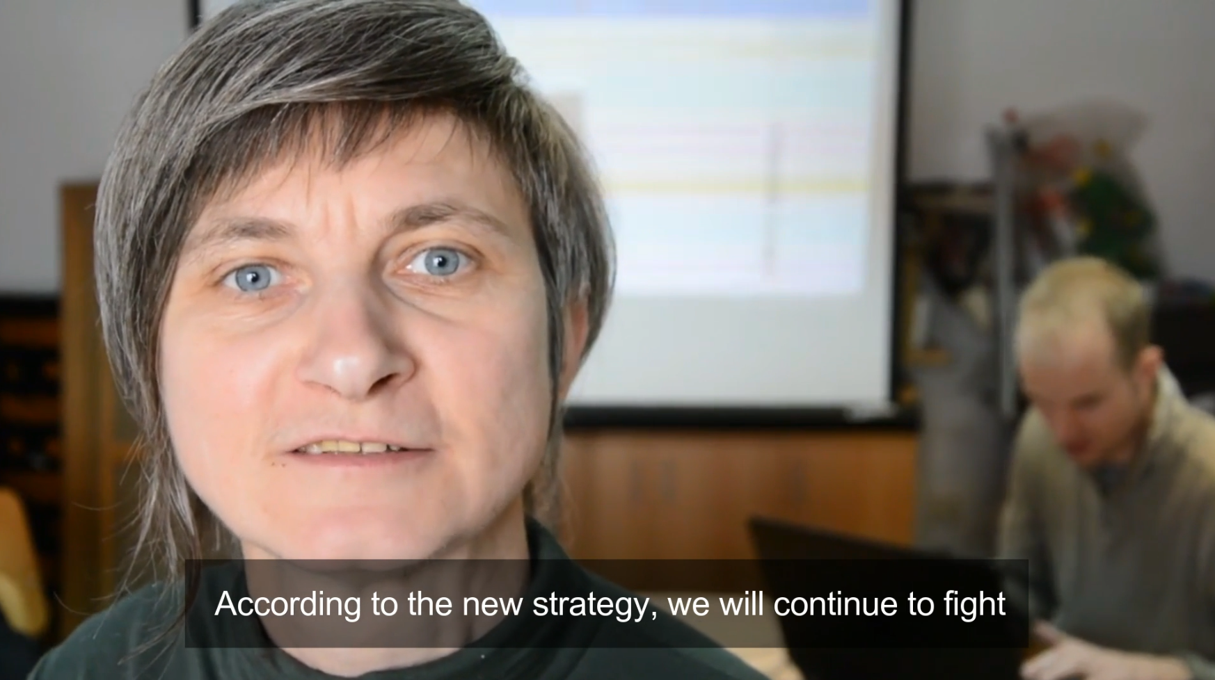 Senada Halilčević talks about our new strategy