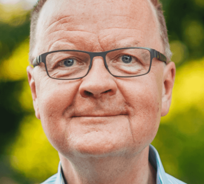 Inclusion Europe welcomes new president Jyrki Pinomaa