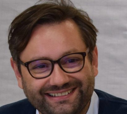 Inclusion Europe welcomes new Executive Director