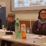 """Deinstitutionalisation means that people decide about their own life"" – ETR"