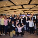 Inclusion Europe at the European Commission for the European Day of Persons with Disabilities 2019
