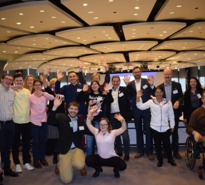 Inclusion Europe at the European Day    of Persons with Disabilities 2019 – ETR