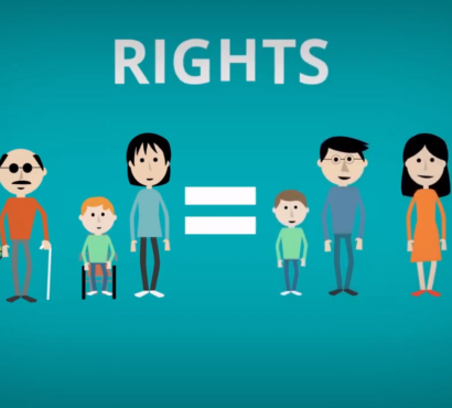 What is the UN CRPD? Watch our easy-to-understand video!
