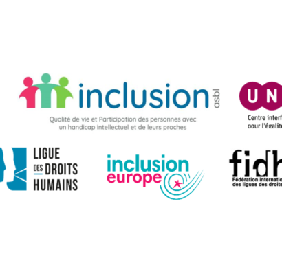 Belgium condemned – Inclusive education for children with intellectual disabilities