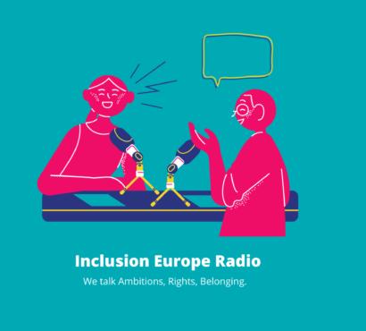 Valerie Van Hees: Inclusive Mobility – easy to read