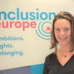 Welcome to our new Policy Officer, Helen Portal! – ETR