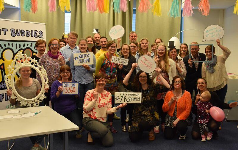 [:en]Finland ratifies the UN CRPD [:]