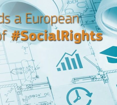 European Pillar of Social Rights: A promise for people with intellectual disabilities and their families