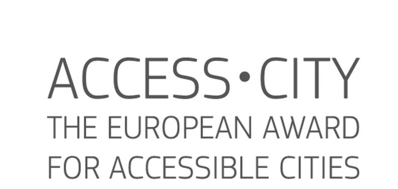 """Access City Award"" – the European award for accessible cities"