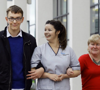 Inclusion Europe member Enable Scotland partners with Glasgow Caledonian University