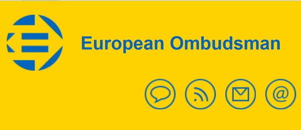 """European Ombudsman on web accessibility: """"I still need to be convinced that the Commission is doing enough"""""""