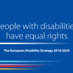 Have your say about the European Disability Strategy! – ETR