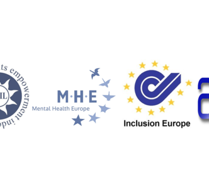 Guardianship for people with intellectual disabilities: Discuss the topic in the European Parliament!