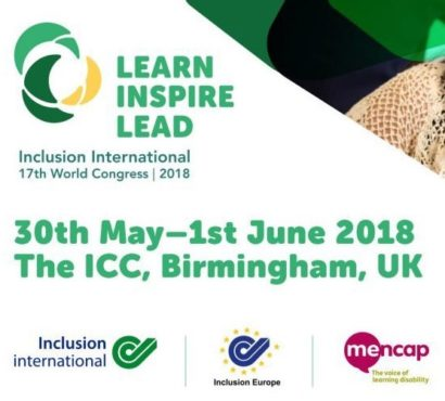 Learn, Inspire, Lead: Inclusion Europe at the World Congress