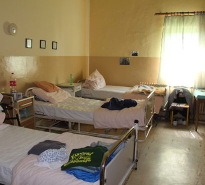 Croatia: End confinement of people with disabilities