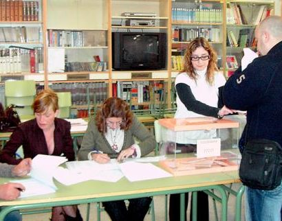 Victory! 100.000 people under guardianship in Spain will be able to vote at the next elections