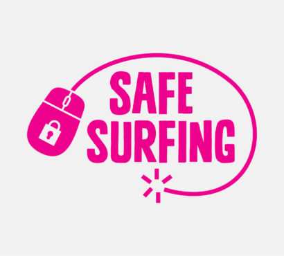 SafeSurfing: training people with intellectual disabilities on safe online behaviour