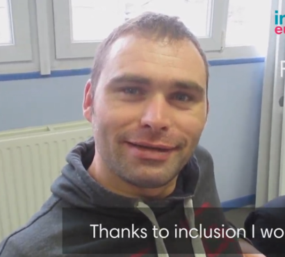 "New video: ""My Inclusion Story"""