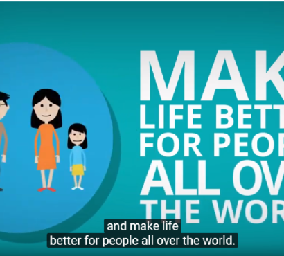What is the United Nations? Watch our new easy-to-understand video to find out!
