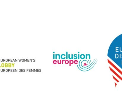 Include women with disabilities in your events – ETR
