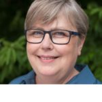 Welcome to our new vice-president Bryndís Snæbjörnsdóttir