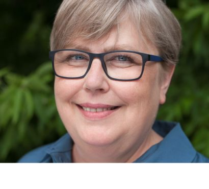 Inclusion Europe welcomes new vice-president Bryndís Snæbjörnsdóttir