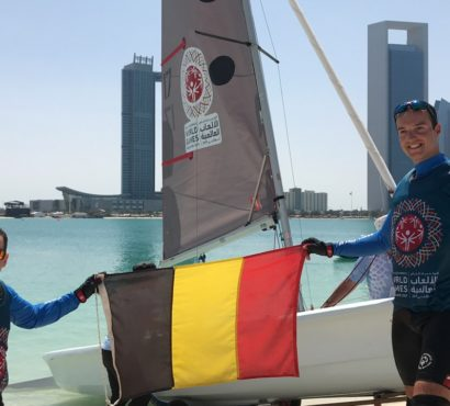 """Sailing is different in every country"" – ETR"