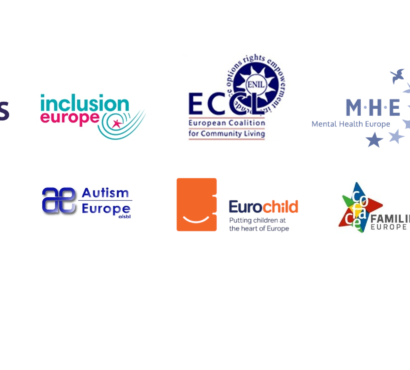 """Over 1 million people in the EU still live in institutions"" – joint statement of the EEG"