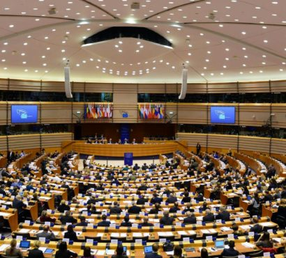 European Parliament calls for a strong EU Disability Strategy