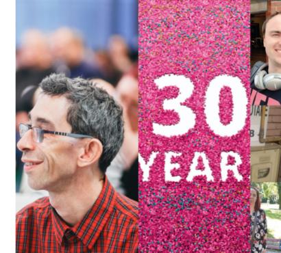 Milan Šveřepa: 4 years at Inclusion Europe