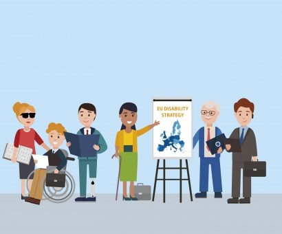 How employment should be covered in the next EU Disability Strategy?