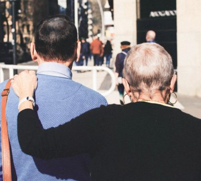 Situation of carers in France