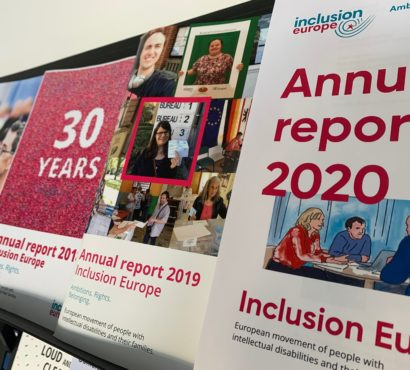 Read our Annual Report 2020